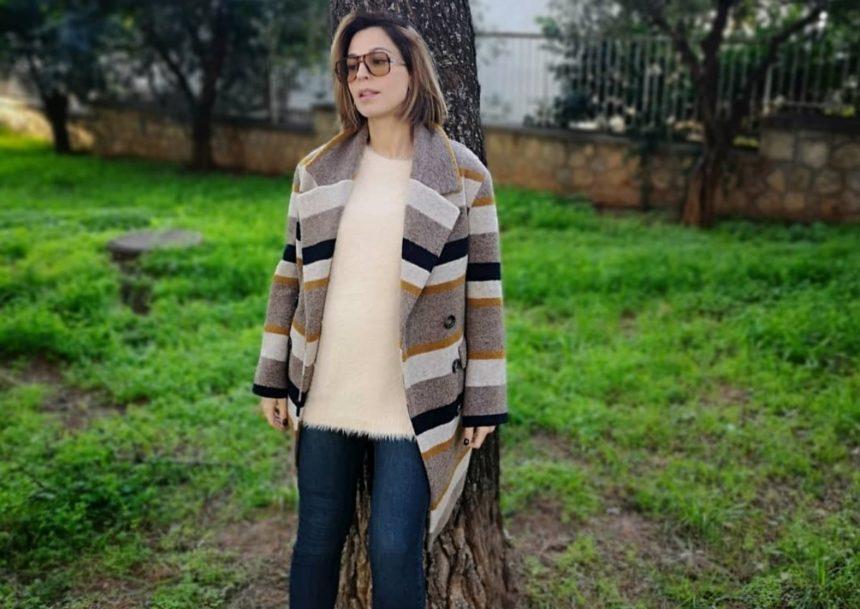 Κατερίνα Παπουτσάκη: Ξεκίνησε γυμναστική για να χάσει τα κιλά της δεύτερης εγκυμοσύνης της! (video) | tlife.gr