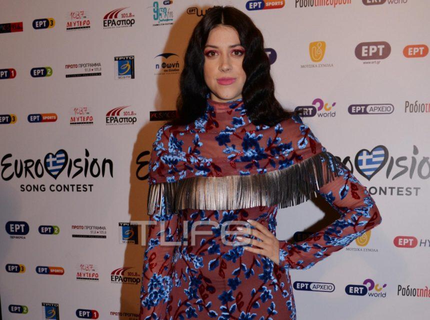 Κατερίνα Ντούσκα: Βρέθηκε σε πάρτι αφιερωμένο στη Eurovision και έκλεψε τις εντυπώσεις [pics]   tlife.gr