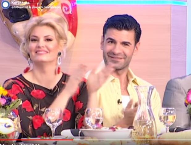 Τατιάνα Στεφανίδου: Το «Μαζί σου» γιορτάζει την Καθαρά Δευτέρα με τους ηθοποιούς από τη «Νεράιδα και το παληκάρι»! | tlife.gr