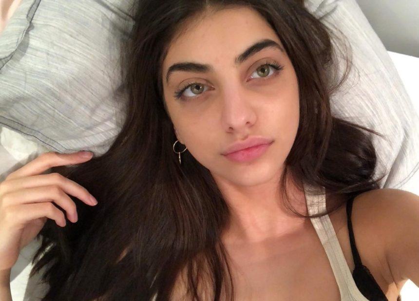 Ειρήνη Καζαριάν: Απαντά για την ενασχόλησή της με την υποκριτική – «Είναι κάτι καινούργιο για μένα και…» | tlife.gr