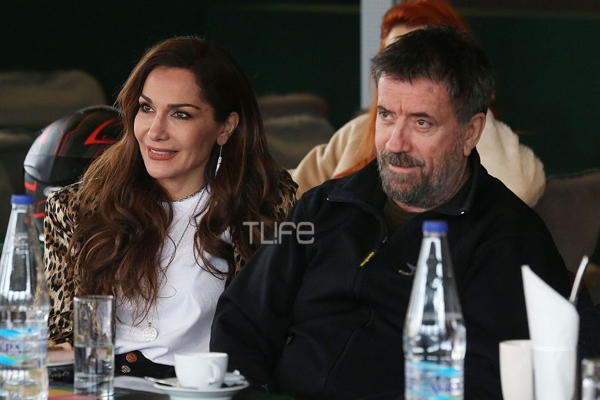 «Το δικό μας σινεμά»: Έρχεται με την Δέσποινα Βανδή και τον Σπύρο Παπαδόπουλο στο ολοκαίνουργιο «Άλσος» (pics) | tlife.gr