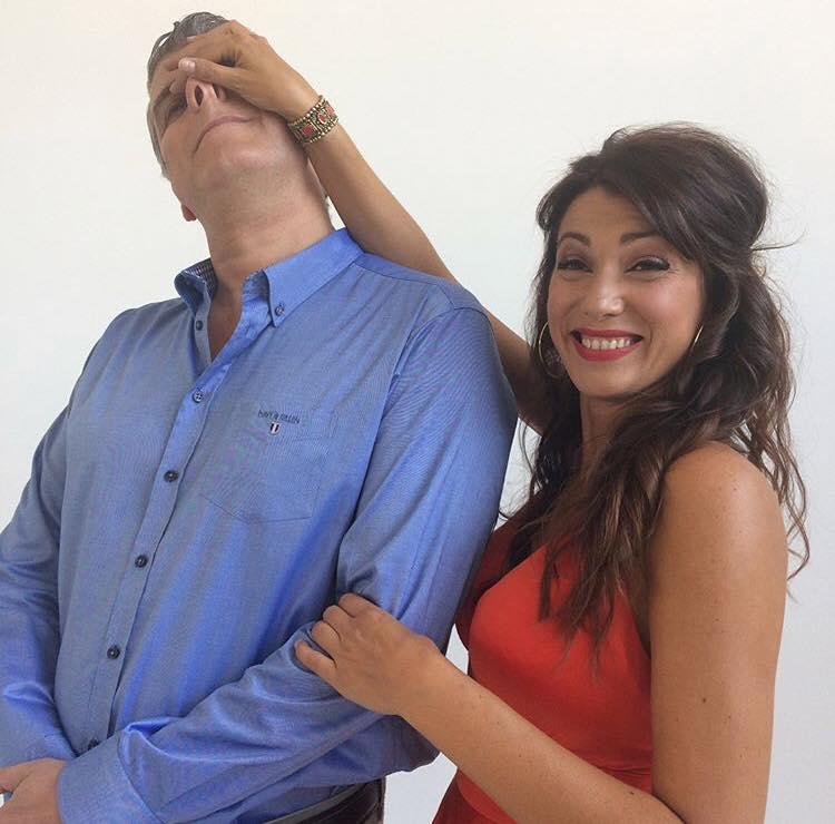 «Μην αρχίζεις την μουρμούρα»: Ο Ηλίας και η Καίτη προσπαθούν να κρύψουν την εγκυμοσύνη από την Ελπινίκη! video   tlife.gr