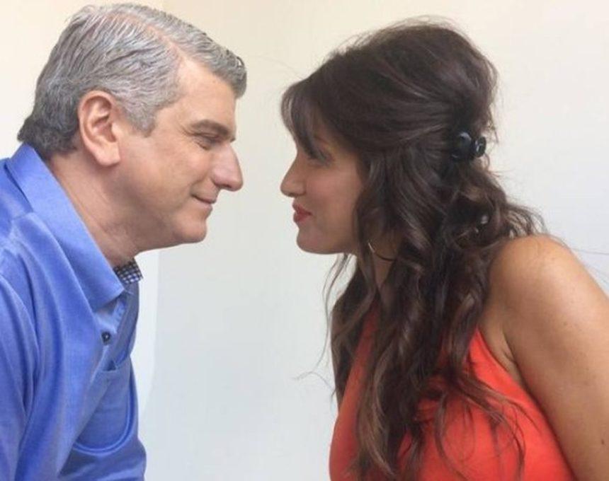 Μην αρχίζεις την Μουρμούρα: «Στον Πύργο ακούγεται ότι η Καίτη Κίτσου είναι έγκυος»… video | tlife.gr