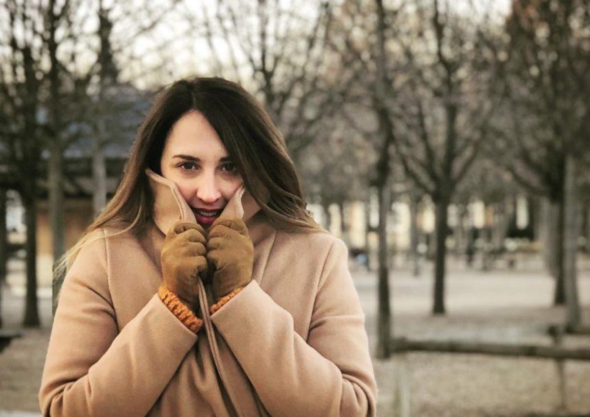 Κλέλια Πανταζή: Το ταξίδι στο Abu Dhabi – Έτσι ξεκίνησε την ημέρα των γενεθλίων της [vid]   tlife.gr
