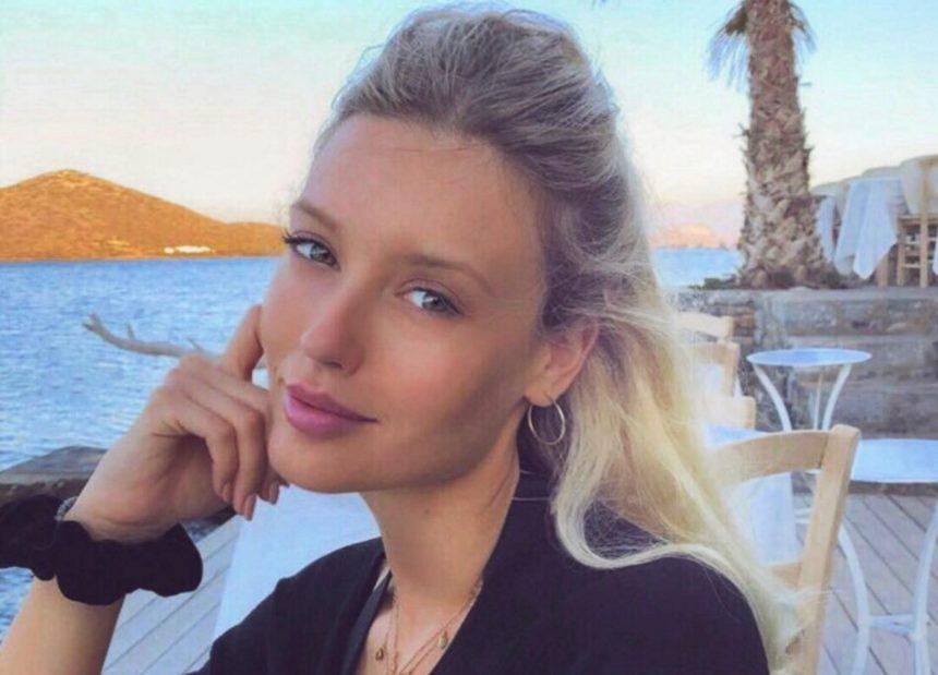 Κωνσταντίνα Κομμάτα: Υποδέχτηκε το καλοκαίρι λίγο νωρίτερα – Η φωτογραφία από το πρώτο μπάνιο της! | tlife.gr