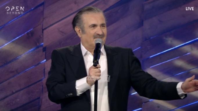Ο Λάκης Λαζόπουλος απαντά στον Αλέξη Κούγια! «Είναι η πρώτη φορά που θα ακολουθήσω τη νομική οδό…» | tlife.gr