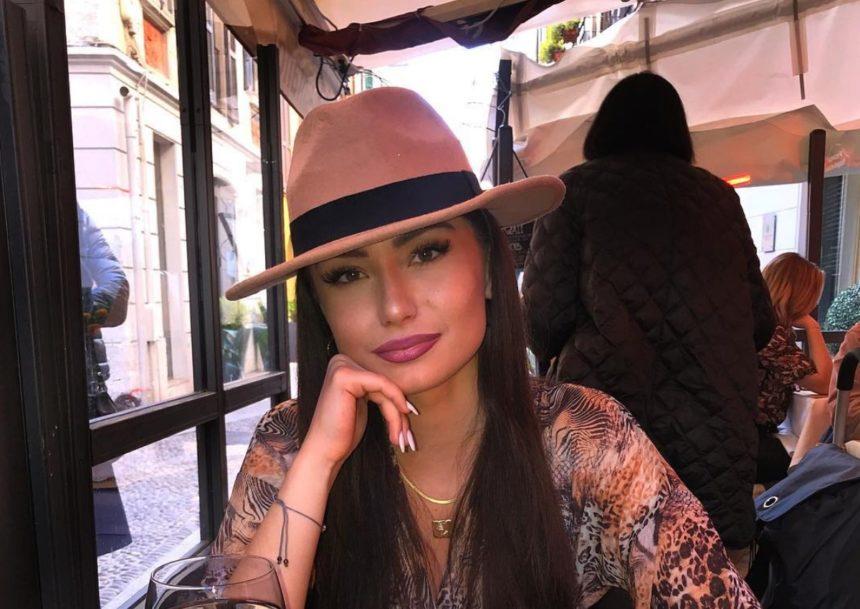 Μαρία Λέκα: H πρώην παίκτρια του My Style Rocks ποζάρει με στιλ στο Μιλάνο! [pics] | tlife.gr