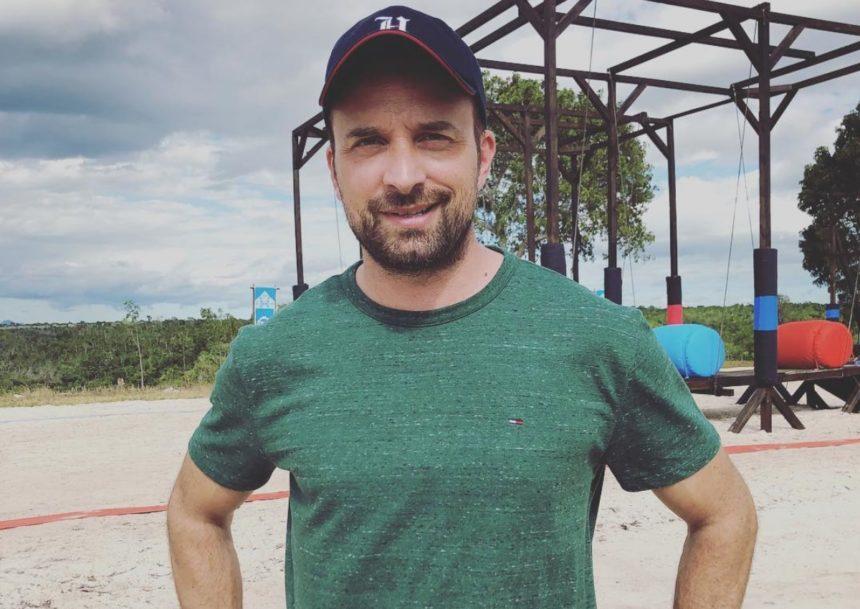 Γιώργος Λιανός: Η αστεία selfie με Τούρκο παίκτη από το Survivor! | tlife.gr