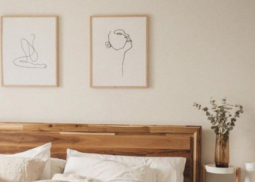 Line art trend: Τι είναι, γιατί το λατρεύουν οι influencers και πώς θα το εντάξεις στον χώρο σου | tlife.gr