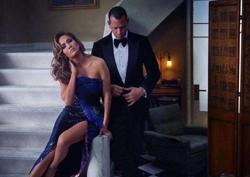 Jennifer Lopez: Μοντέλο ισχυρίζεται ότι ο Alex Rodriguez της έστελνε ερωτικά μηνύματα λίγο πριν αρραβωνιαστεί! | tlife.gr