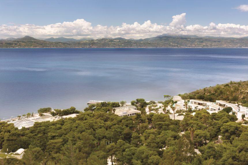 Εσύ πού θα περάσεις τις διακοπές του Πάσχα; Εμείς ετοιμάζουμε αποσκευές για… το Λουτράκι! | tlife.gr