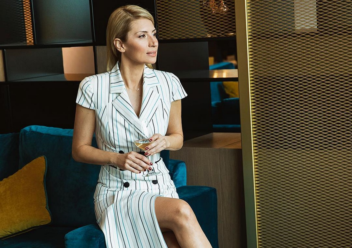 Μαρία Ηλιάκη: Αυτό είναι το πρώτο πράγμα που έκανε μετά την επιστροφή της στην Αθήνα!   tlife.gr