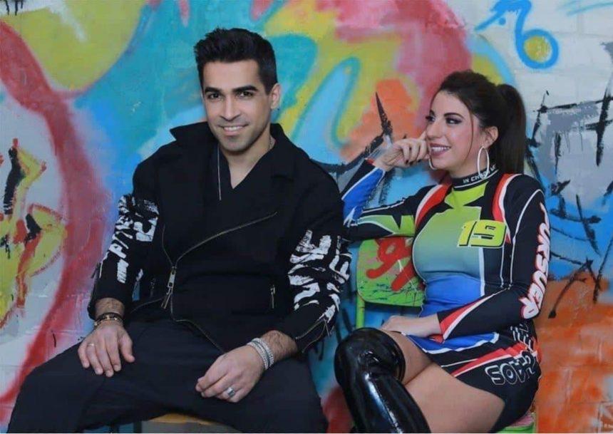 Βασίλης Δήμας και Μελίνα Μακρή ζουν μια «Οφθαλμαπάτη»   tlife.gr