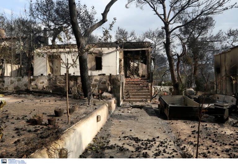 Μάτι: Αργός θάνατος από τον σκορπισμένο αμίαντο στην περιοχή | tlife.gr