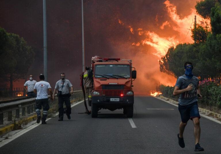 Οι διάλογοι της οργής για τη φωτιά στο Μάτι – Τι αποκαλύπτει η εισαγγελική διάταξη   tlife.gr