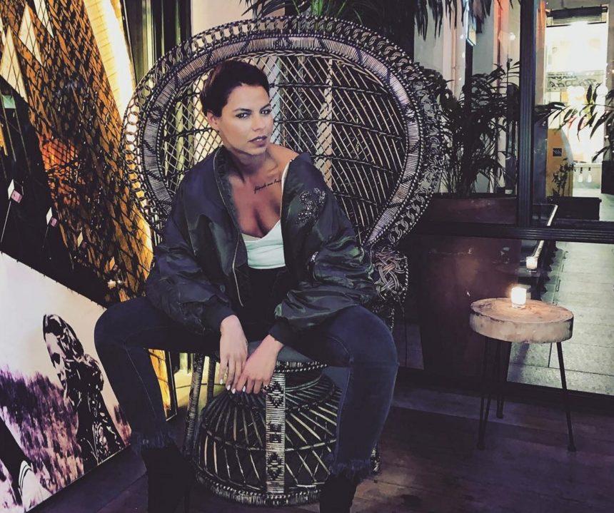 Μέγκι Ντρίο: Προετοιμάζεται για την εμφάνισή της στο Madwalk 2019! | tlife.gr