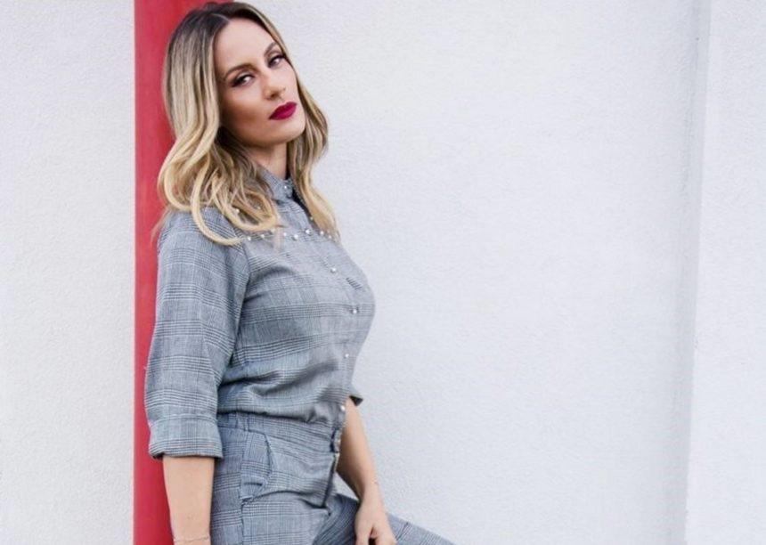 Ελεονώρα Μελέτη: Αποκάλυψε το πρόβλημα που αντιμετωπίζει μετά την εγκυμοσύνη της! | tlife.gr