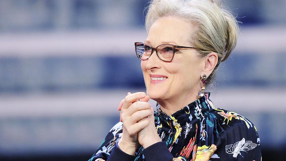 Η Meryl Streep έγινε γιαγιά για πρώτη φορά!   tlife.gr