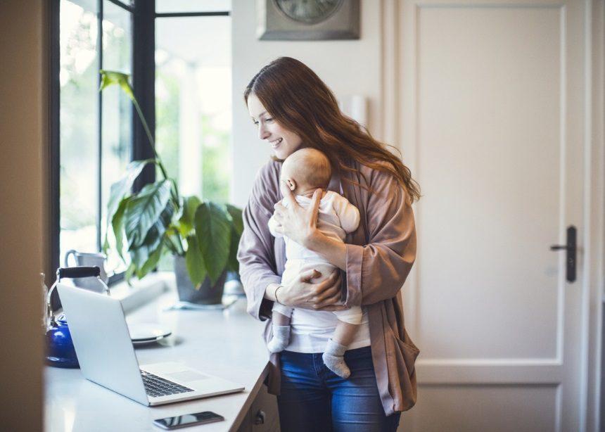 Mama Bear: Τέσσερις ρεαλιστικοί τρόποι που θα σε βοηθήσουν να φροντίσεις τον εαυτό σου | tlife.gr