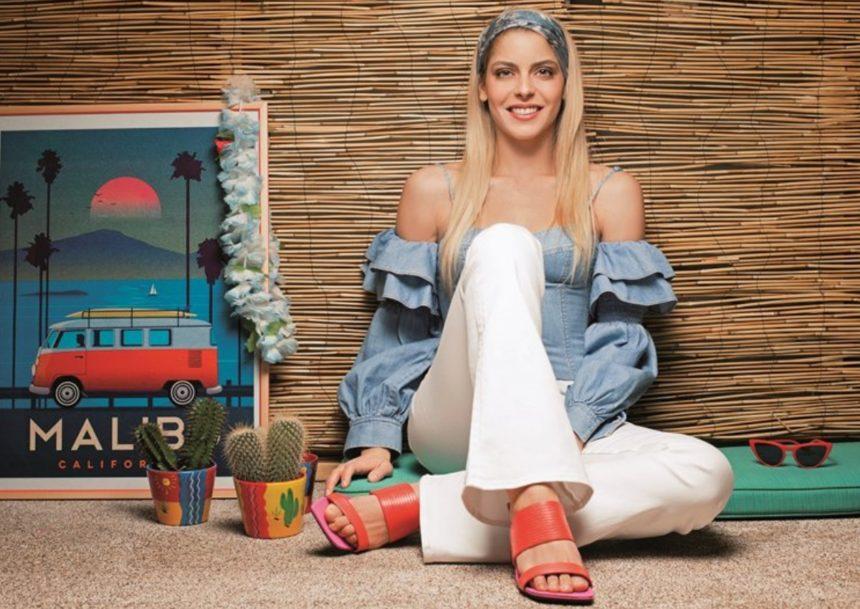 Τέλος το ξανθό για τη Μυριέλλα Κουρεντή – Δες την αλλαγή που έκανε στα μαλλιά της! (video) | tlife.gr