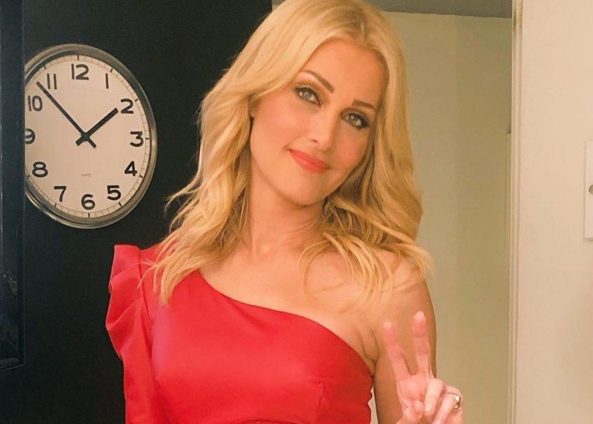 Νατάσα Θεοδωρίδου: Δημοσίευσε φωτογραφία χωρίς ίχνος μακιγιάζ! | tlife.gr