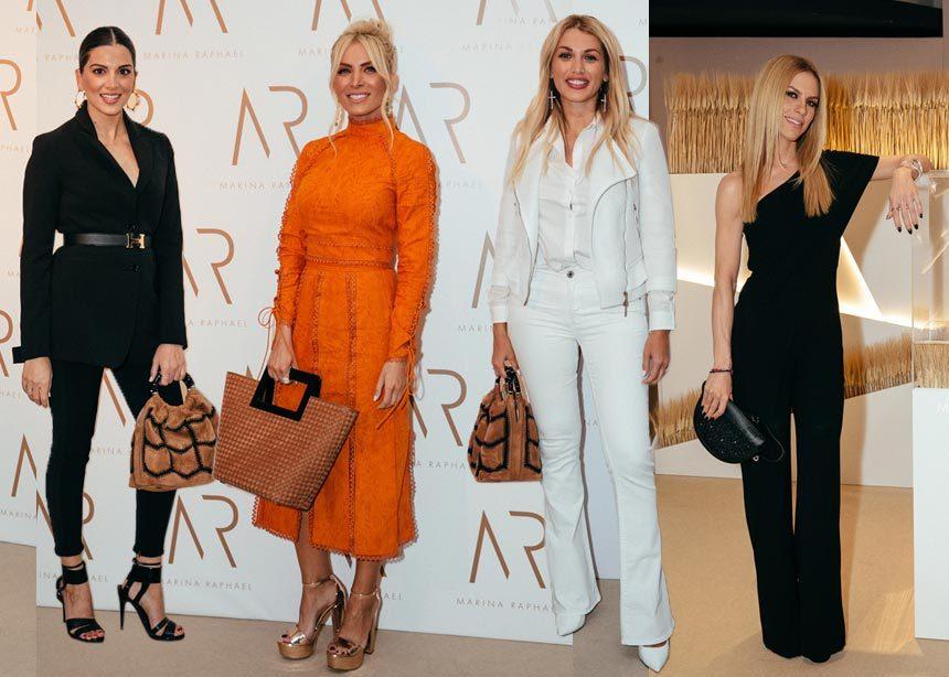 Μαρίνα Ραφαήλ: Οι celebrities στο fashion event της γόνου της οικογένειας Swarovski! Νέες φωτογραφίες | tlife.gr