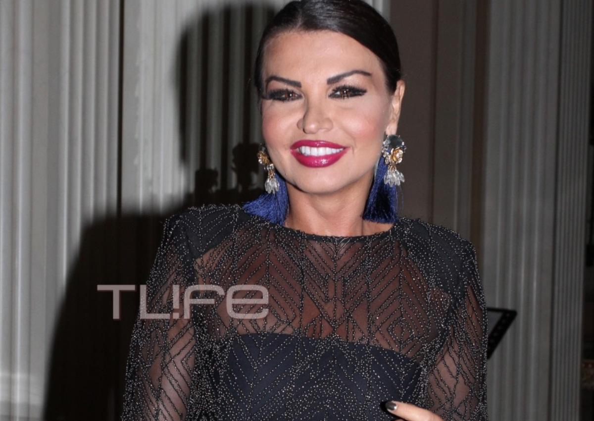 Νίνα Λοτσάρη: Αποκάλυψε την ηλικία της και αν σκέφτεται να κάνει ακόμα ένα παιδί! (video) | tlife.gr