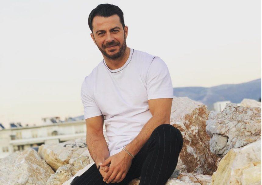 Γιώργος Αγγελόπουλος: Η συγκινητική ανάρτηση για το ταξίδι του στον Άγιο Δομίνικο πριν μερικούς μήνες   tlife.gr