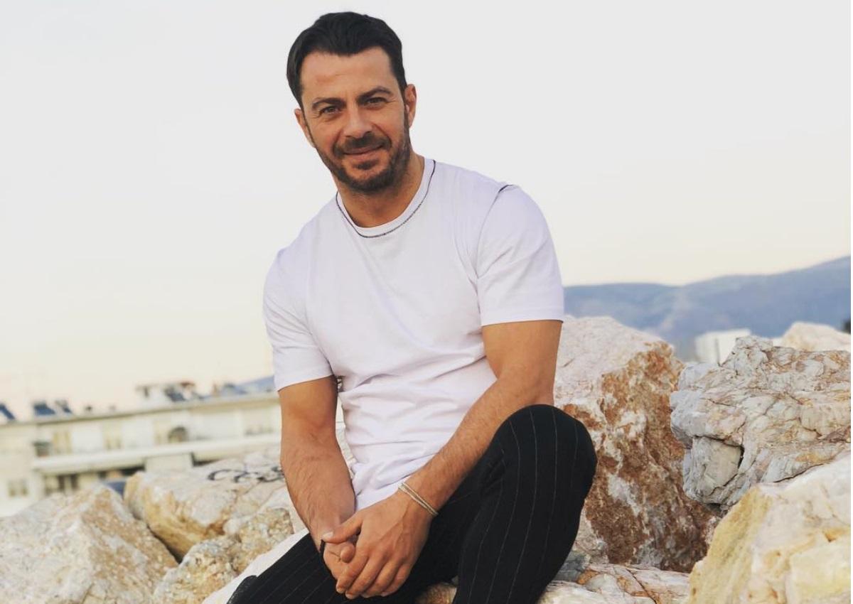 Γιώργος Αγγελόπουλος: Η συγκινητική ανάρτηση για το ταξίδι του στον Άγιο Δομίνικο πριν μερικούς μήνες | tlife.gr