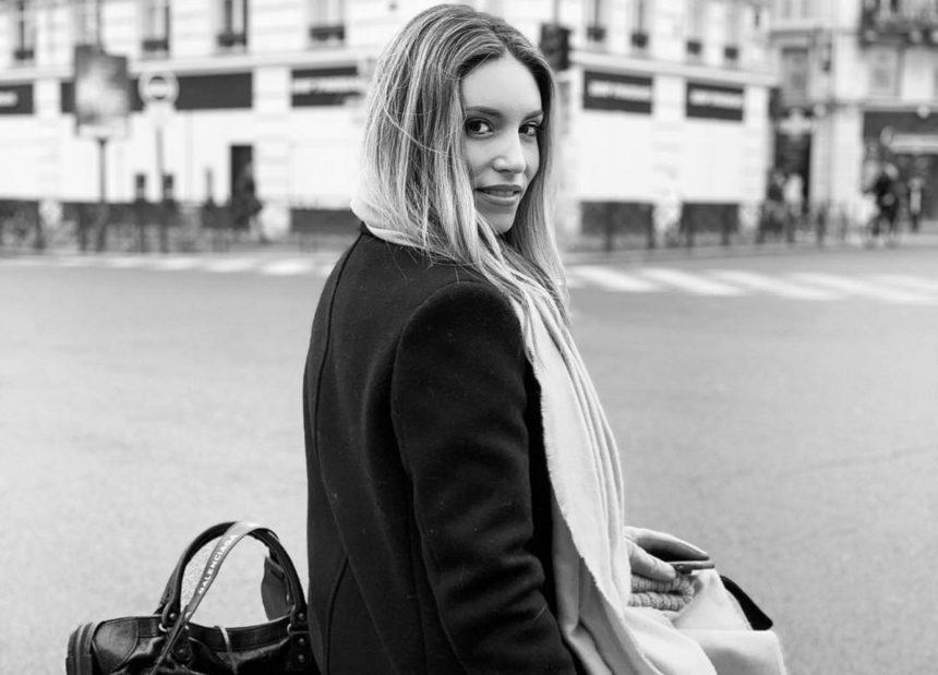 Αθηνά Οικονομάκου: Απόδραση στην Κωνσταντινούπολη! Με ποιους και γιατί ταξίδεψε; | tlife.gr