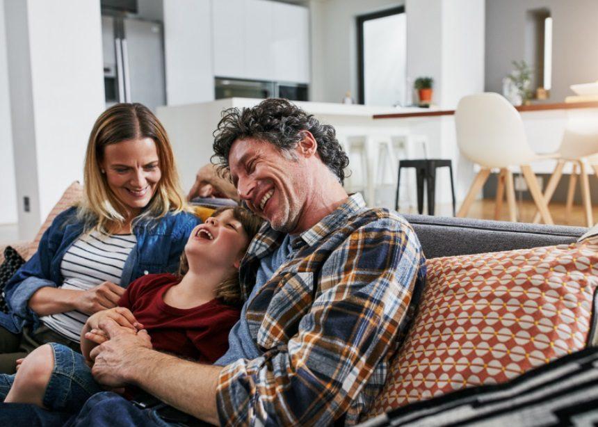 Child Behaviours: 6 χαρακτηριστικά του μικρού σου που θα έχει και ως ενήλικας   tlife.gr