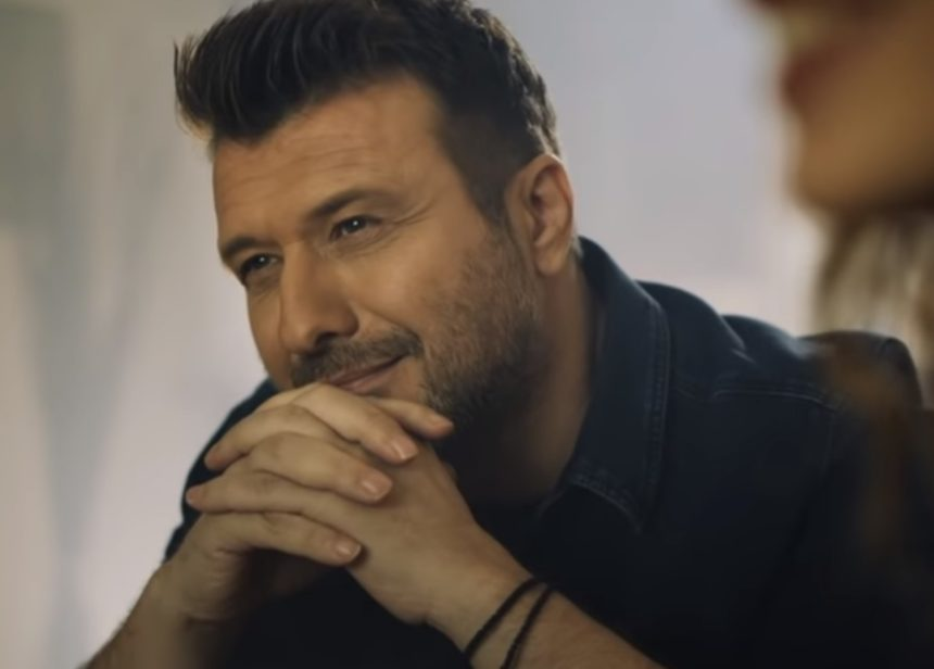 Γιάννης Πλούταρχος: Σε ρόλο-έκπληξη στο νέο του video clip με πρωταγωνίστρια αγαπημένη Ελληνίδα ηθοποιό! | tlife.gr