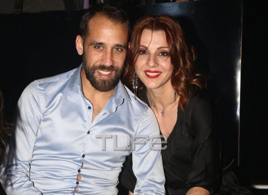 Ματίνα Νικολάου-Βασίλης Πορφυράκης: Η πρώτη επίσημη εμφάνιση του ερωτευμένου ζευγαριού [pics] | tlife.gr