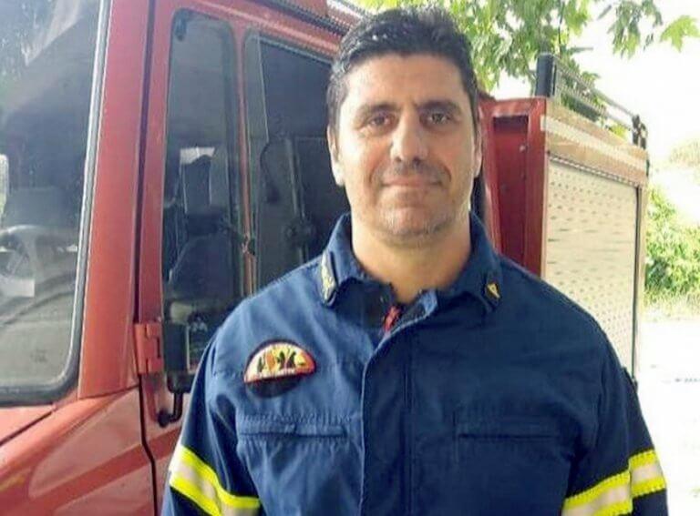 Ένας πυροσβέστης νεκρός και ένας στο νοσοκομείο από φωτιά στη Θεσσαλονίκη!   tlife.gr