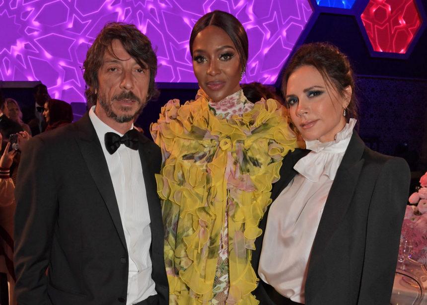 Victoria Beckham, Νaomi Cambell, Alexander Wang και πολλοί ακόμη διάσημοι σε fashion gala του Κατάρ | tlife.gr