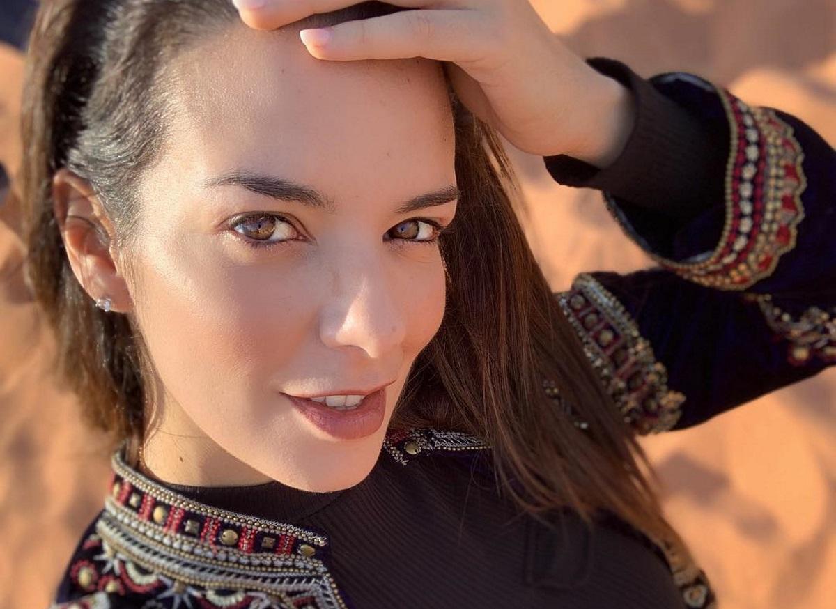 Νικολέττα Ράλλη: Υποδέχτηκε την άνοιξη με μια sexy φωτογραφία!   tlife.gr