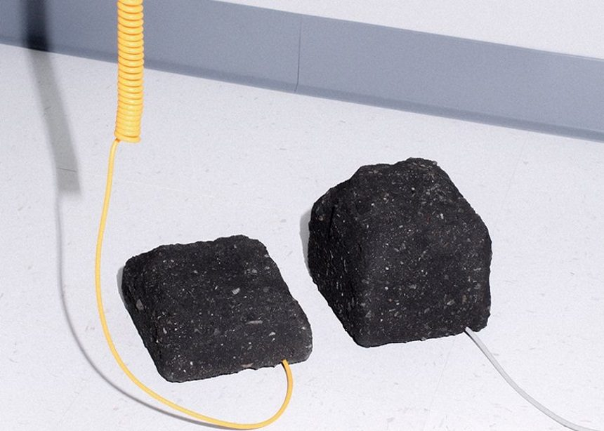 Αυτή η stylish πέτρα δεν είναι απλά διακοσμητική, άλλα και άκρως συναισθηματική! | tlife.gr