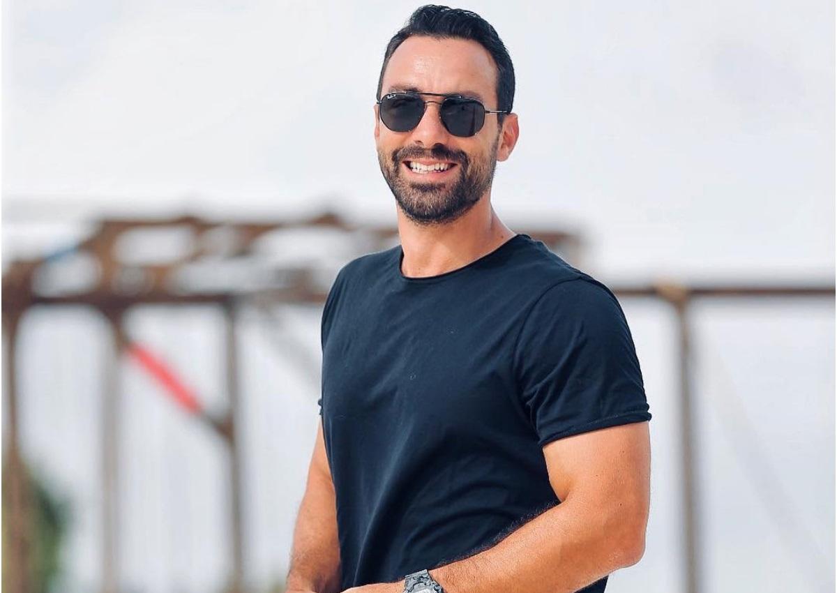 Σάκης Τανιμανίδης: Η φωτογραφία από το Survivor 3 μαζί με τον φίλο του Acun Ilicali