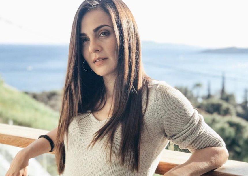 Η απίστευτη συμφωνία που είχε κάνει η Αγγελική Δαλιάνη με το Mega για τη σειρά «Μαρία η άσχημη»! | tlife.gr