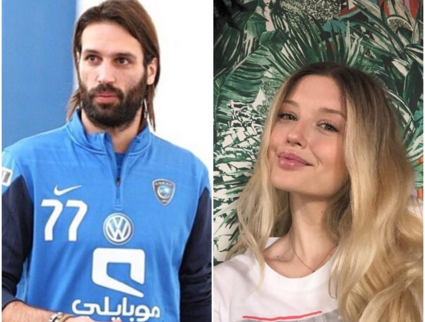 Κωνσταντίνα Κομμάτα – Γιώργος Σαμαράς: Παντρεύονται;   tlife.gr