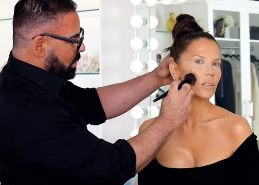 Βήμα- βήμα πώς θα κάνεις το λαμπερό και ηλιοκαμένο μακιγιάζ της JLO! | tlife.gr