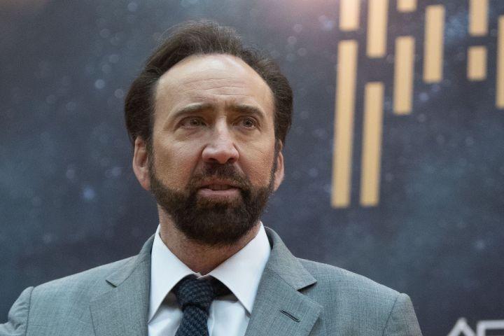 Γάμος-εξπρές! Ο Nicolas Cage πήρε διαζύγιο μετά από… τέσσερις μέρες έγγαμου βίου   tlife.gr