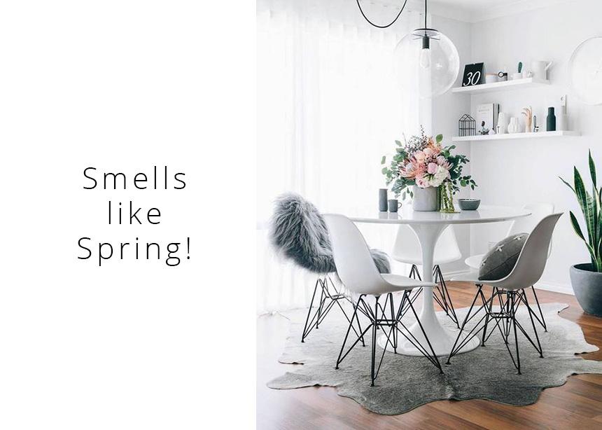 Tips για να εντάξεις σωστά ένα μπουκέτο λουλούδια στο σπίτι σου!   tlife.gr