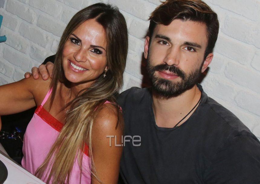 Ποια Σόφη Πασχάλη; Με αυτή τη γυναίκα είναι ζευγάρι ο νικητής του «Survivor 2», Ηλίας Γκότσης!   tlife.gr