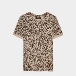 T-shirt Bershka