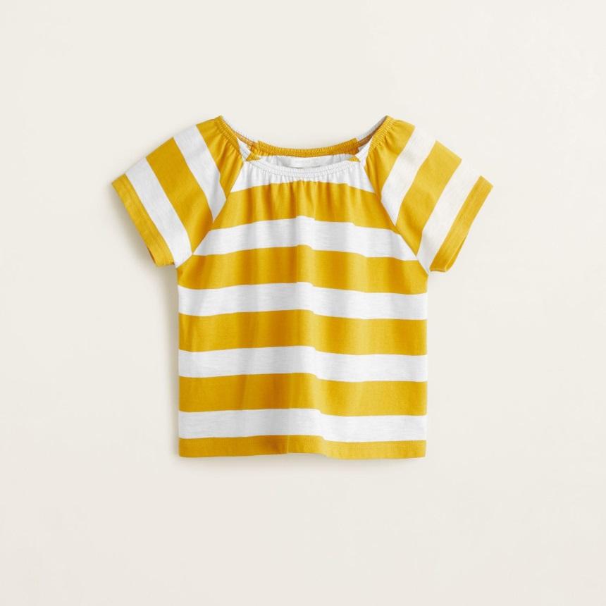 Μπλουζάκι Mango   tlife.gr