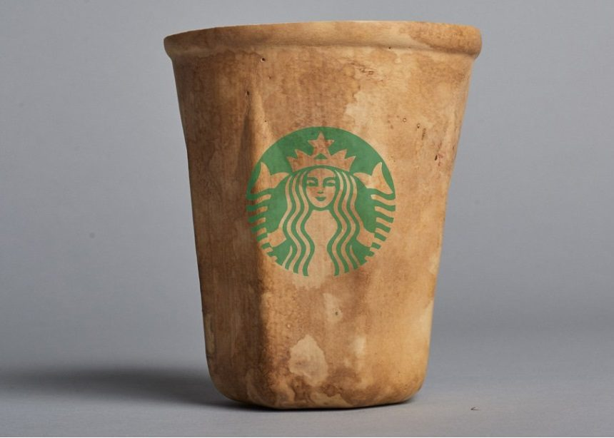 Τα Starbucks ίσως να βρήκαν σήμερα το οικολογικό design του μέλλοντος | tlife.gr