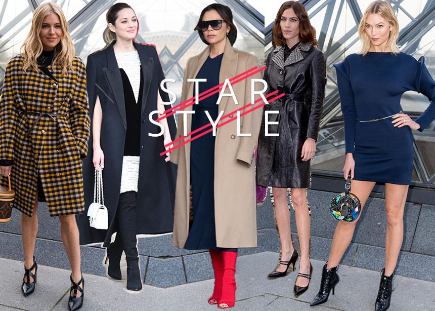 Δες τις εντυπωσιακές εμφανίσεις των σταρ αυτήν την εβδομάδα και ψήφισε το πιο stylish look   tlife.gr