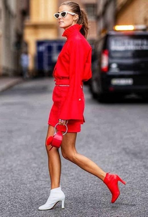 Στοκχόλμη με total red | tlife.gr