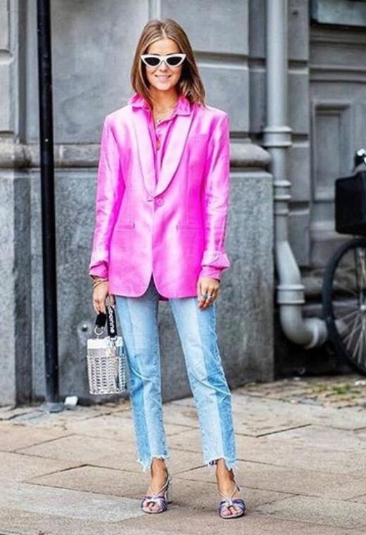 Στοκχόλμη με φούξια σακάκι | tlife.gr